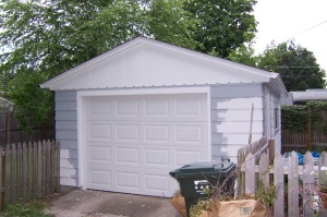 garage, during-- almost done!!